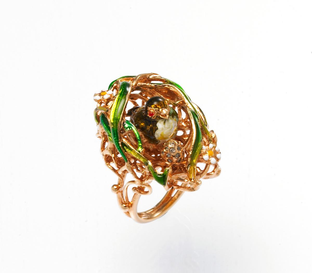 -3-the-nest-ring-925-pink-silver-enamel-diamonds
