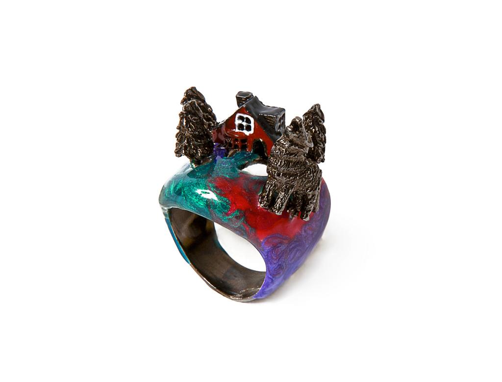 Art-214---Vernissage-silver-ring